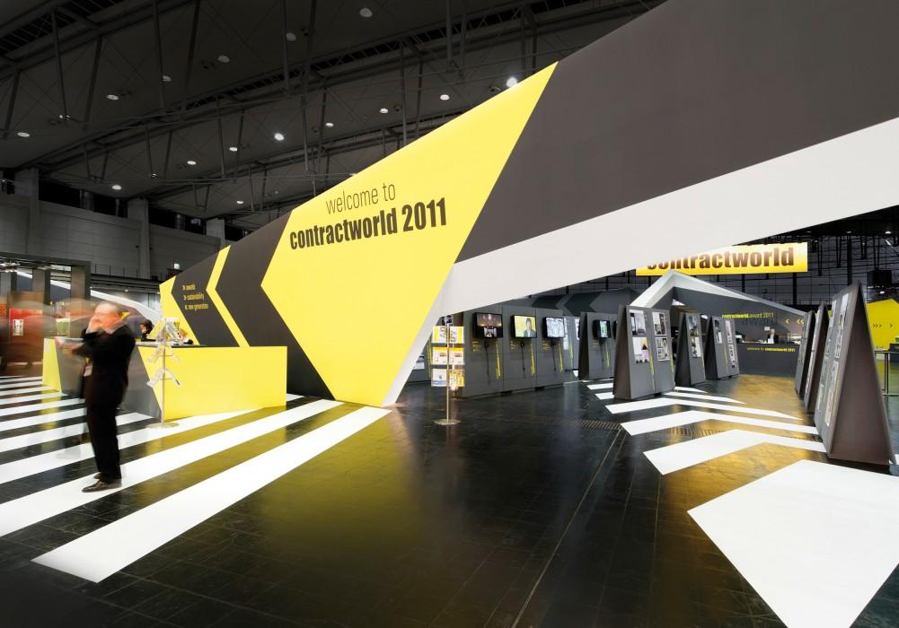 Rs architekten contractworld 2011 for Innenarchitekten hannover